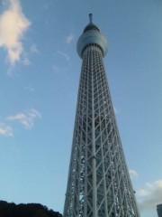 カンカン 公式ブログ/東京スカイツリー!! 画像2