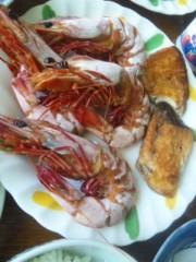 カンカン 公式ブログ/実家の飯はうまいだわわわ 画像2
