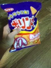 カンカン 公式ブログ/スナック菓子は永遠に! 画像1