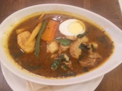 カンカン 公式ブログ/スープ&カレー 画像2