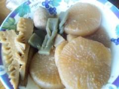 カンカン 公式ブログ/実家の飯はうまいだわわわ 画像1
