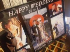 カンカン 公式ブログ/誰の結婚!? 画像2