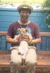カンカン 公式ブログ/ライオン2 画像2