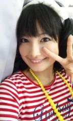ニコ☆モコ 公式ブログ/ありがとう   byエリナ 画像1