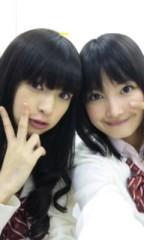 ニコ☆モコ 公式ブログ/やっほーーい★。+゜。   byエリナ 画像1