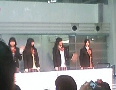 ニコ☆モコ 公式ブログ/池袋イベント   byエリナ 画像1
