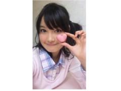 ニコ☆モコ 公式ブログ/中山絵梨奈です(゜∇゜) 画像1