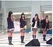 ニコ☆モコ 公式ブログ/こんばんは(^-^*)/   byハルカ 画像1