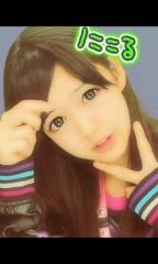 ニコ☆モコ 公式ブログ/寒ーいp(´ `q) 画像1