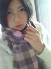 ニコ☆モコ 公式ブログ/寒い〜(〃´・ω・`) 画像1