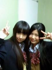 ニコ☆モコ 公式ブログ/初☆1日店長♪゛    byワカバ 画像1