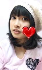 ニコ☆モコ 公式ブログ/前髪(´ー`)♪   byエリナ 画像2