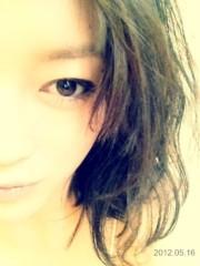 桝木亜子 公式ブログ/おけしょー 画像1