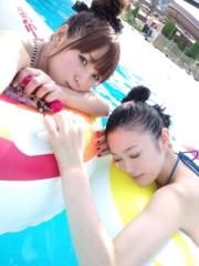 桝木亜子 プライベート画像 2011-09-09 22:26:00
