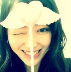 桝木亜子 公式ブログ/親友と 画像2