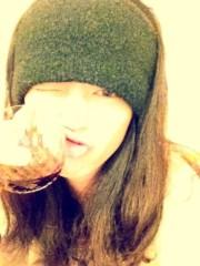 桝木亜子 公式ブログ/ウェルチ飲む? 画像1