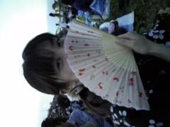 川上清美 公式ブログ/2011-07-26 19:34:52 画像1