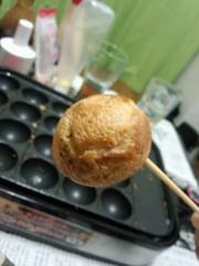 川上清美 公式ブログ/できた! 画像1
