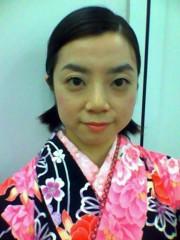 川上清美 公式ブログ/(_ _).oO 画像1