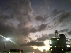 川上清美 公式ブログ/(○_○)!! 画像1