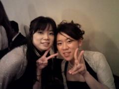 川上清美 公式ブログ/結婚式の二次会 画像1