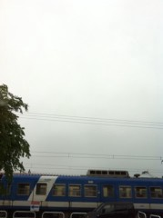 きりばやしひろき 公式ブログ/河口湖駅からの富士 画像1