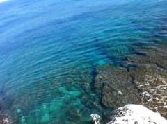 きりばやしひろき 公式ブログ/快晴の南島 画像2