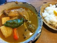きりばやしひろき 公式ブログ/札幌のスリランカスープカレー 画像1