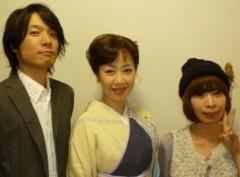 きりばやしひろき プライベート画像/2shot 2011-01-01 19:36:04
