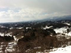 きりばやしひろき 公式ブログ/そんな丘があったので   画像1