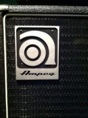 きりばやしひろき 公式ブログ/bass amp 画像1