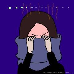きりばやしひろき 公式ブログ/連日の様子を見かねて古川サンが描いてくれました 画像1