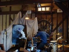 きりばやしひろき プライベート画像/stage1 2010黒船屋