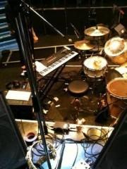 きりばやしひろき プライベート画像/stage1 drums5
