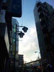 咲乃藍里 公式ブログ/そういえば… 画像1