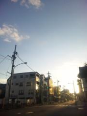 咲乃藍里 公式ブログ/まいにちの朝。 画像1