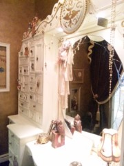 咲乃藍里 公式ブログ/マジョリカマジョルカのお部屋 画像2