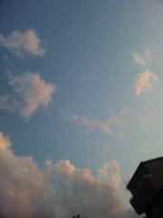 咲乃藍里 公式ブログ/美しい背中。 画像1