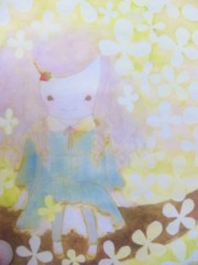 咲乃藍里 公式ブログ/「肩。」 画像1
