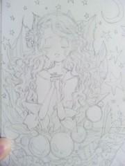 咲乃藍里 公式ブログ/天使のイノリ。 画像1
