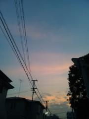 咲乃藍里 公式ブログ/キラキラあげる 画像1
