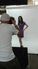 楠玲奈 公式ブログ/宣材撮影 画像1