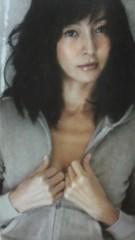 楠玲奈 公式ブログ/憧れの人 画像2