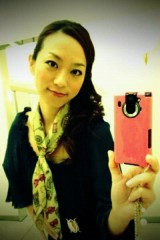 楠玲奈 公式ブログ/待ち時間♪ 画像1
