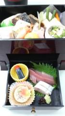 楠玲奈 公式ブログ/京都料理弁当 画像1