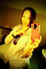 楠玲奈 公式ブログ/ホテル着☆ 画像1