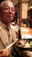 楠玲奈 公式ブログ/ブドウと父ちゃん 画像3