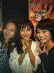 楠玲奈 公式ブログ/アイント忘年会 画像2