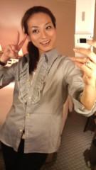 楠玲奈 公式ブログ/ホテルにて 画像1