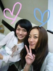 楠玲奈 公式ブログ/撮影からの〜初針治療★ 画像2